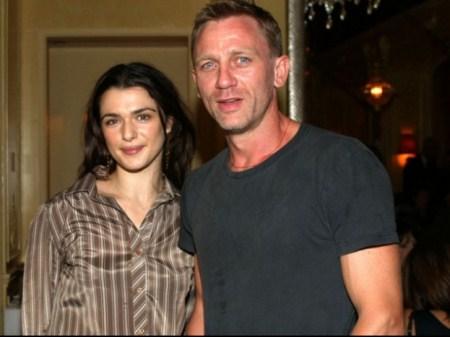 Rachel Weisz and Daniel Craig To Start Family