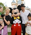 Hugh Jackman and Family