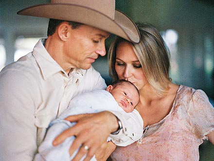 Jewel With Son Kase Townes
