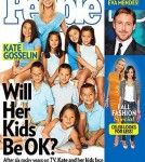 Kate Gosselin Worries For Her Family As Her Reality Show Is Cancelled