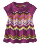 Missoni for Target Kids Collection