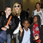 Madonna's Children Hate Her Music
