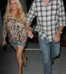 Jessica Simpson Pregnant? Sep 13, 2011