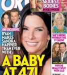 A Baby For Sandra Bullock At 47?