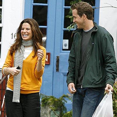 Sandra Bullock and Ryan Reynolds Adopting?