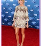 A Baby For Carrie Underwood?