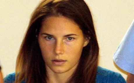 The Jury Has Reached A Verdict In Amanda Knox Trial