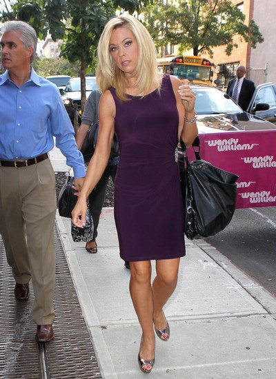 Kate Gosselin's Plans To Profit Off Her Kids