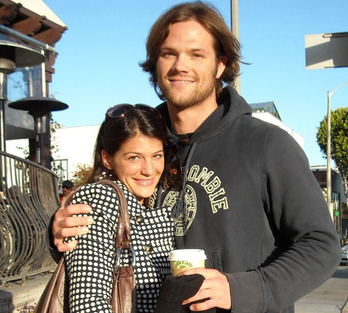Jared Padalecki Is Going To Be A Daddy