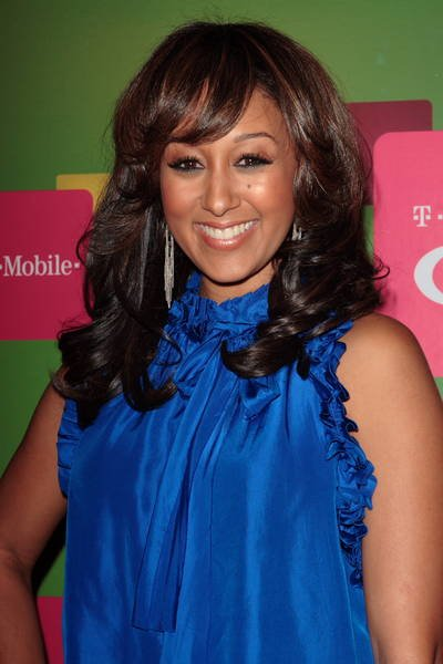 Tamera Mowry Not Ready For Children