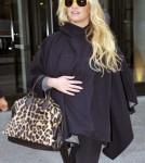 Jessica Simpson Pregnant