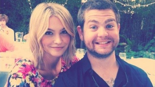 Jack Osbourne is going to be a dad