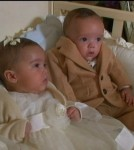 Mariah Carey and Nick Cannon's Children Moroccan and Monroe on 20/20