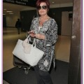 Sharon Osbourne Is Anxious To Spoil her First Grandchild