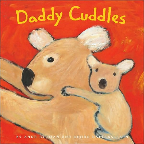 The Hottest Picture Books For You And Your Baby