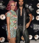Katy Perry Thinks Russell Brand Will Make A Good, Wants Children With Him