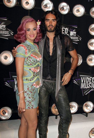 Katy Perry Thinks Russell Brand Will Make A Good Dad, Wants Children With Him