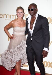 Seal and Heidi Klum Want To Adopt A Child