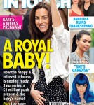 A Royal Baby On The Way: Kate Middleton 6 Week's Pregnant! (Photo)