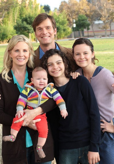 Parenthood Season 3 Episode 11 'Missing'  Live Recap 11/29/11