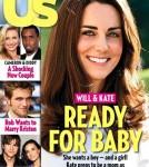 Kate Middleton Wants A Boy & A Girl!