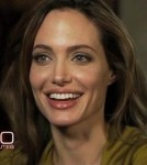 Angelina Jolie 60 Minutes Interview 2011