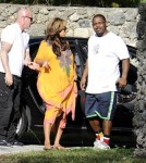 Beyonce and Jay-Z Looking To Buy A House in Miami, Fl