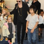 Brad Pitt & Angelina Jolie To Adopt