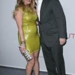 Hilary Duff & Mike Comrie Welcome Son Luca Cruz
