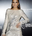 Jennifer Lopez attends Jennifer Lopez's Fiat event at Greystone Mannor in Los Angeles, CA on November 20, 2011.