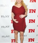 Jessica Simpson at the 25th Annual Footwear News Achievement Awards - November 29, 2011