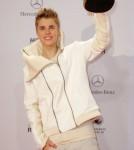 Justin Bieber - 2011 BAMBI awards at the Rhein-Main-Hallen in Wiesbaden, Germany on November 10, 2011. Pictured: Justin Bieber