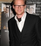 "Paul Bettany at the premiere of ""Margin Call"" held at the Sunshine Landmark Theatre in New York 10-18-2011"