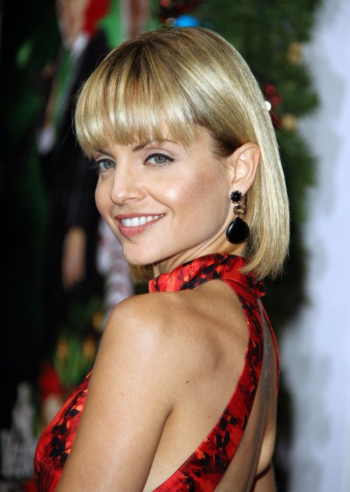 Mena Suvari Wants Children