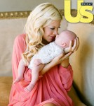 Tori Spelling's Daughter Hattie Margaret!