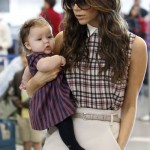 Victoria Beckham Loves Buying Harper Expensive Designer Clothes