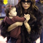 "Victoria Beckham Is ""In love"" With All Her Children"