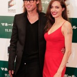 Angelina Jolie & Brad Pitt's Children Banned From Cursing