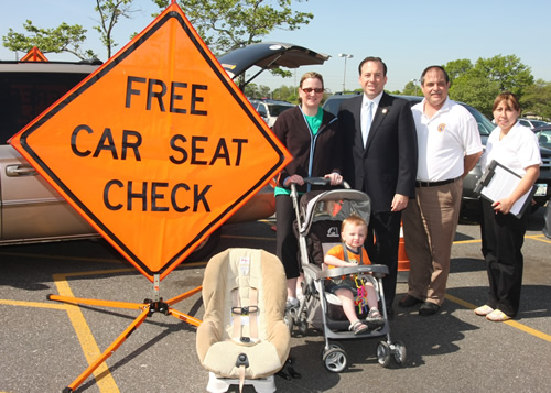 Car Seat Safety: Protect Your Kids!