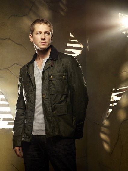 Once Upon A Time Season 1 Episode 6, 'The Shepherd'  Synopsis & Sneak Peek Video