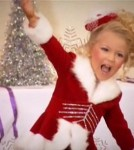 Toddlers & Tiaras Returns For A Christmas Special