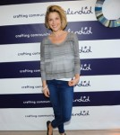Actress Ali Larter attends the Splendid Store Opening