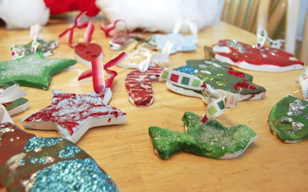 Kid Friendly Christmas Projects!