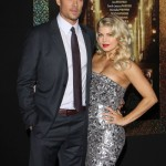 Fergie & Josh Duhamel Waiting To Have Children