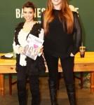 Kourtney Kardashian, Khloe Kardashian, Kylie & Kendall Jenner Barnes & Nobles