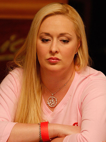 Mindy McCready's 5-Year-Old Son Found In A Closet