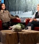 Russel Brand On The Ellen Show