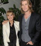 Chris Hemsworth Tells Pregnant Wife To Slow Down