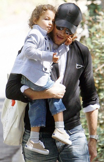 Halle Berry's Baby Daddy Being Investigated
