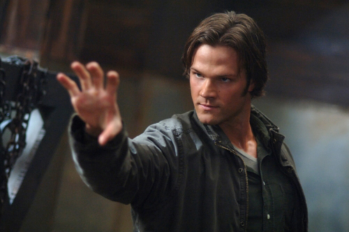 Jared Padalecki Has Two Months Till' Parenthood